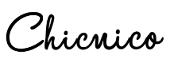 Chicnico.com