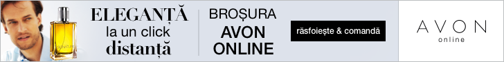 Avon Cupon Reducere si Discount