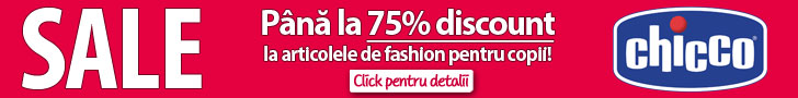 Chicco.ro Cupon Reducere si Discount
