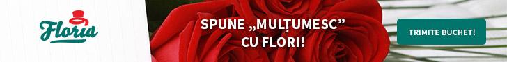 Floria.ro Cupon Reducere si Discount
