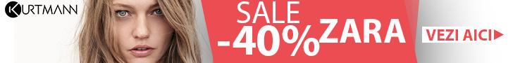 KURTMANN Cupon Reducere si Discount