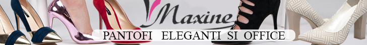 Maxine.ro Cupon Reducere si Discount