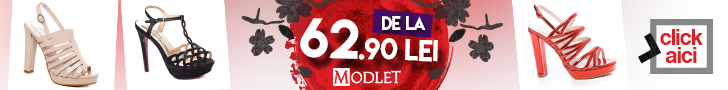 MODLET Cupon Reducere si Discount