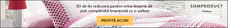 SOMPRODUCT voucher reducere