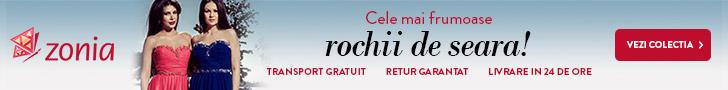 zonia.ro Cupon Reducere si Discount