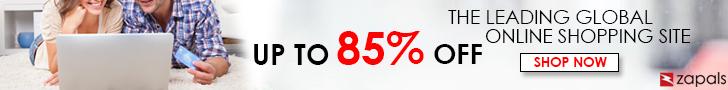 Cupoane de reducere zapals.com